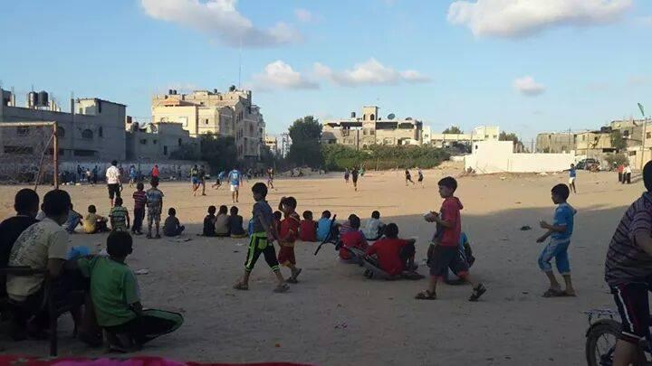 نادي الأقصى الرياضي يشارك في بطولة الشهيد الكابتن المدرب/ فريد أحمد