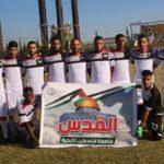 نادي الاقصى بطل الشتاء… يتصدر دوري الدرجة الثانية