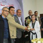 نادي الاقصى… يحتضن بمقره حفل تتويج ابطال مشروع بطل أولمبي فلسطيني
